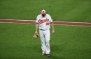 Struggling veterans leave the Orioles having to make tough choices