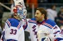 NHL Network ranks Lundqvist as 8th best goaltender