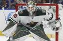 Where does Devan Dubnyk rank among NHL goaltenders?