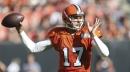 Brock Osweiler will start in Browns' first preseason game