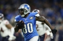 Reactions on the Buffalo Bills signing Anquan Boldin