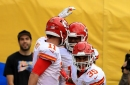 These new NFL power rankings say the KC Chiefs remain a top 5 team