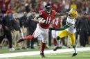 Julio Jones named most underrated top-10 pick in fantasy football