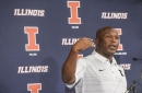 Illini defense shines as second week of camp opens