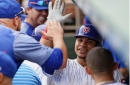 For Willson Contreras, player-of-week award 'motivates me to do more'