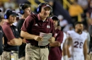 It's Always Sunny in Starkville: The Four Mississippi State Football Swing Games to Watch