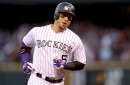 Rockies made 'lucrative' offer to Carlos Gonzalez, according to report