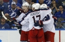 Favorite Blue Jacket Tournament: Games 13 and 14