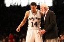What Spurs fans can expect from Danny Green next season