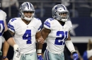 Making the case for the Cowboys having the best running back group in the league
