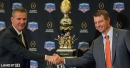 Dabo Swinney on Ohio State before Fiesta Bowl: 'These guys are in trouble'