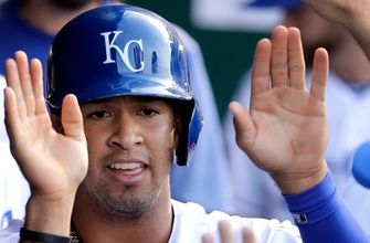 Royals activate Cuthbert from DL, assign Torres to Omaha