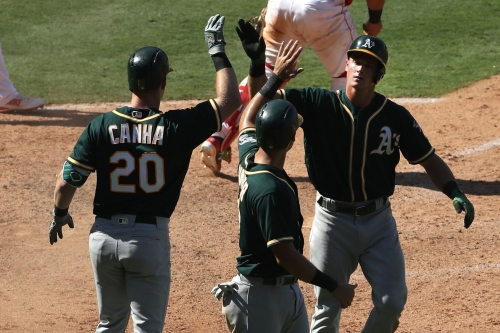 Series Preview: Mariners (57-56) at Athletics (50-62)