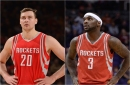 Ty Lawson reportedly joining Donatas Motiejunas as teammate in China