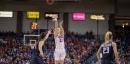 Gonzaga women's basketball WCC schedule announced