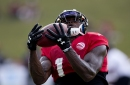 Falcons to hold out Julio Jones in preseason opener The Associated Press