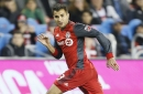 Steven Beitashour a couple of weeks away from Toronto FC return