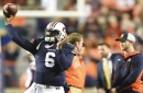 Former Auburn QB Jeremy Johnson pursuing pro basketball career