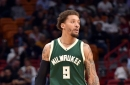 The Knicks signed Michael Beasley