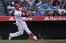 Angels Notes: Yunel Escobar heads to the DL with oblique injury