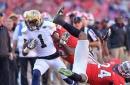 Three-star CB Juanyeh Thomas Commits to Georgia Tech