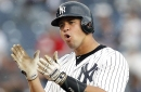 Yankees' new team tradition came from unlikely source