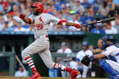Cardinals News and Notes: Wacha, face guards, and a blast from the past