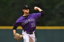 Colorado Rockies injury updates and a four-man rotation