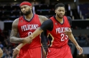 Trending stories: Anthony Davis, Nick Young, first-time All-Stars and more