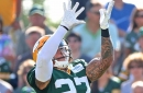 Cheese Curds, 8/9: Packers conserve starters' snaps; ILB group to get first big test