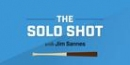 Daily Fantasy Baseball Podcast: The Solo Shot, Wednesday 8/9/17