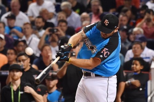 Considering Mike Moustakas