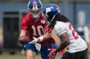Giants Optimistic Running Game Will Be Improved