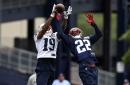 New England Patriots links 8/09/17 - Patriots CBs deserve plenty of praise