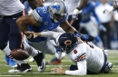 Jay Cutler 'happy' Ndaumkong Suh can only terrorize him in practice now