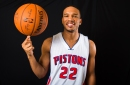 Avery Bradley may not be a long-term solution for Detroit Pistons