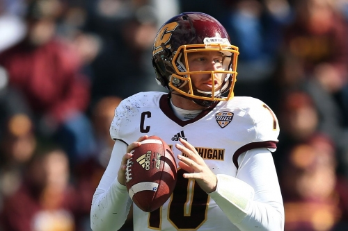 2017 Opponent Previews: The Central Michigan Chippewas