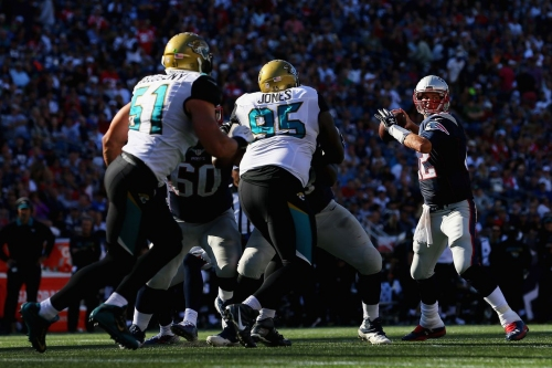 Preseason Week 1 Patriots vs Jaguars: Game time, TV schedule, channels, betting odds, updates, and live online streaming