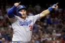 Dodgers rally against Zack Greinke, hand Diamondbacks another one-run loss, 3-2