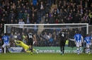 Jed Steer had this to say after Aston Villa heroics at Colchester United