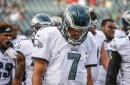 The Sam Bradford Rule: How it applies to the Eagles' 2017 preseason