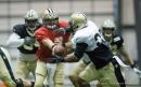 Saints to hold Drew Brees, Mark Ingram out of preseason opener vs. Browns: report