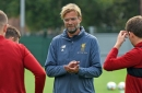 Philippe Coutinho and Daniel Sturridge set to miss Liverpool's game at Watford as both miss training again