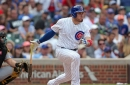 Chicago Cubs top 10 prospects after the deadline