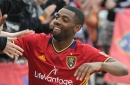 Why Aaron Maund was transferred from RSL