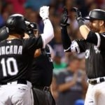 Rookies Catalyze A Catatonic White Sox Lineup And Look To Sweep Astros