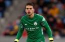 Three Manchester City players named in Brazil squad for World Cup Qualifiers