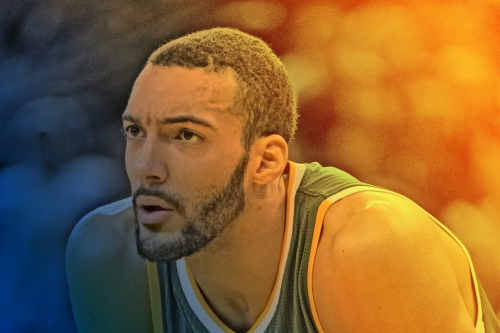 Rudy Gobert Will Prove You Wrong Again