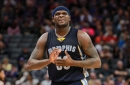 Zach Randolph's weed arrest in Los Angeles: What we know