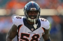 Von Miller has second-best odds to win Defensive Player of the Year